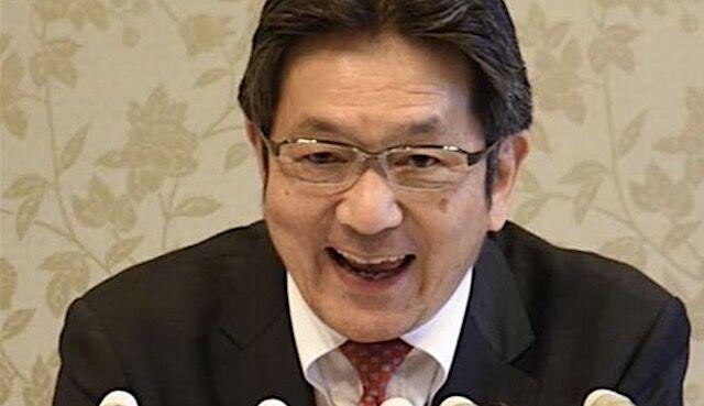安倍昭恵さんの花見疑惑を追求していた立憲・杉尾議員、自分も花見をしていたことが発覚→投稿削除して逃亡