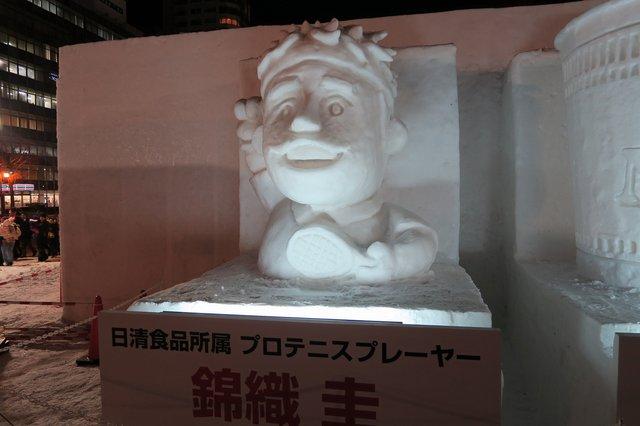 ラブライブ! 雪像 さっぽろ雪まつりに関連した画像-22