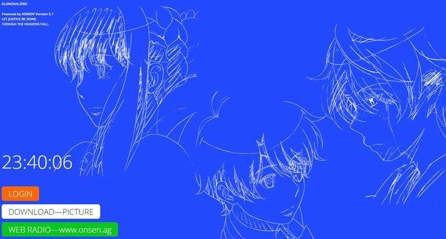 アルドノア・ゼロ カウントダウンに関連した画像-01