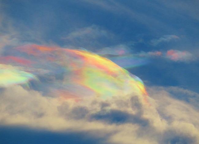 沖縄 彩雲 地震に関連した画像-02
