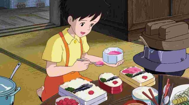 となりのトトロ さつき 家事 時代錯誤 お弁当 父親に関連した画像-01
