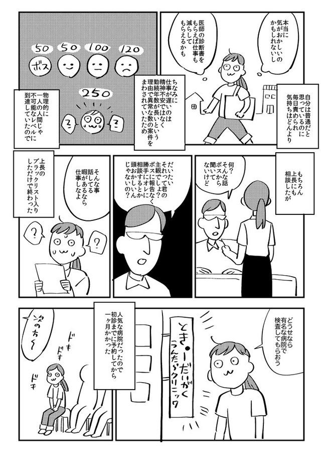 仕事 精神科に関連した画像-03