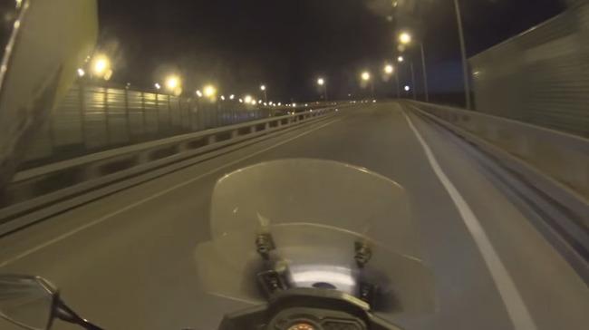 高速道路 ロシア バイクに関連した画像-06