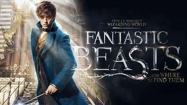 最新作『ファンタスティック・ビーストと黒い魔法使いの誕生』が2018年冬公開決定!若いダンブルドア超かっけぇwwww