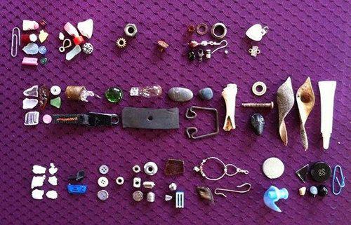 カラス エサ イタリア ローマ 少女 宝 贈り物に関連した画像-04