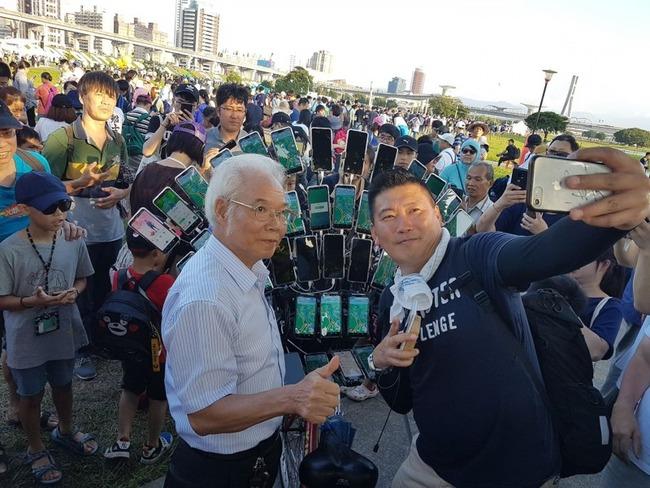 ポケモンGOおじいちゃん45台に関連した画像-04