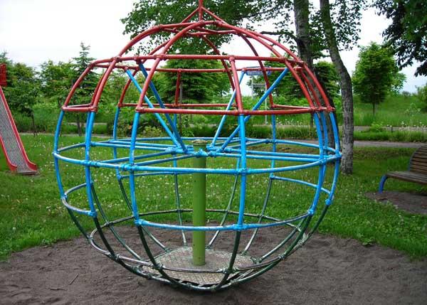 公園 回転遊具に関連した画像-01