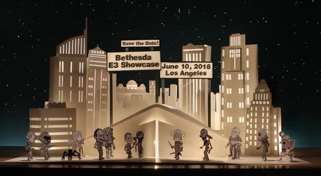 ベセスダ E3 ショーケースに関連した画像-01
