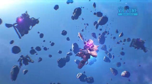 機動戦士ガンダム VR 戦場の絆 期間限定 配置に関連した画像-05