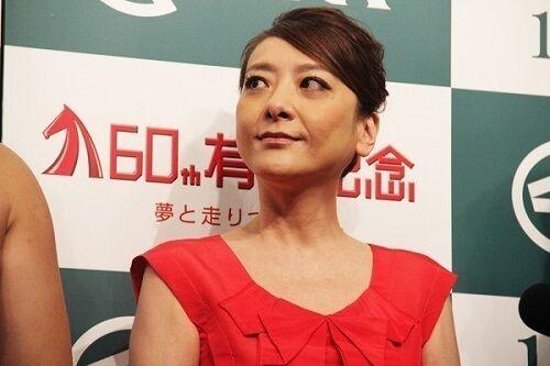 西川史子さん「お金とルックスがあって不倫してない男はいない 見たことがない」