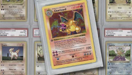 保存状態が完璧な初期『ポケモンカード』103枚、とんでもない値段で落札されるwwwww