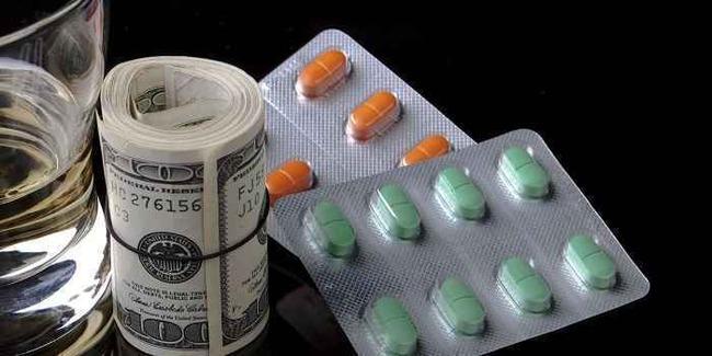 生活保護 薬 転売に関連した画像-01