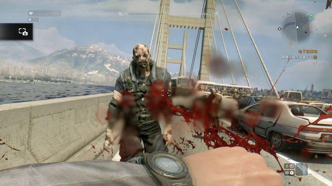 ダイイングライト DyingLight PS4 XboxOneに関連した画像-03