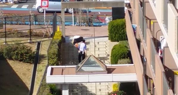 佐川急便 ドライバー ブチギレに関連した画像-03