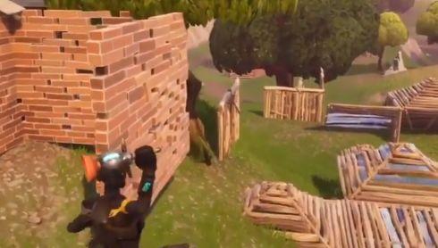 フォートナイト くっつき爆弾 珍プレー 動画に関連した画像-02