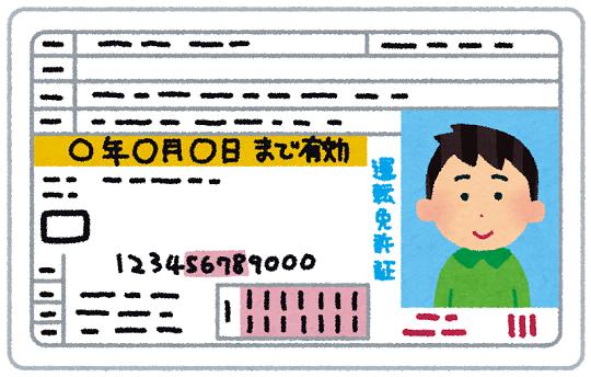 令和免許更新に関連した画像-01