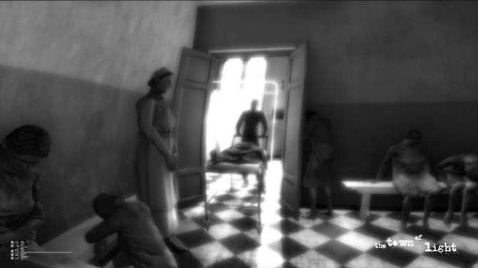 スリラー 精神病院 TheTownofLight Steamに関連した画像-07