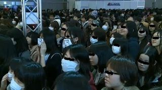 日本人 マスク 外国人 不気味 理解できないに関連した画像-01