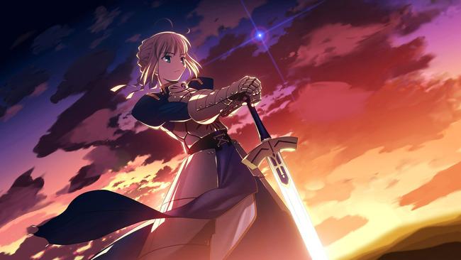 Fate Apocrypha EGOIST GARNiDELiA staynight Aimerに関連した画像-01