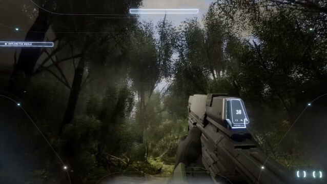 PS4 Dreams Halo インスパイアに関連した画像-03
