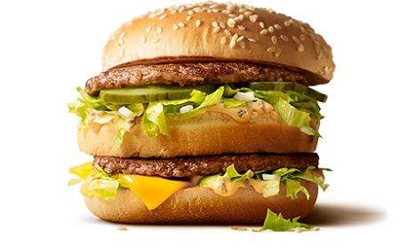 マクドナルド ビッグマックソース ビッグマック 限定 マクドナルド楽天市場店に関連した画像-01