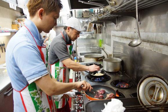 トニオさんの料理に関連した画像-11