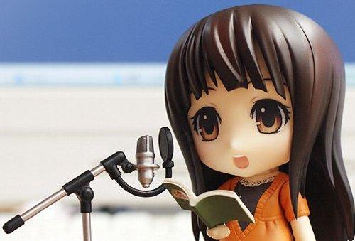声優 アニメ ノルマ DVDに関連した画像-01