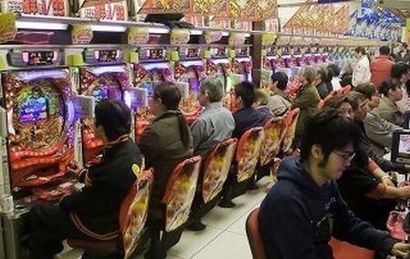 パチンコ パチスロ 東京都 等価交換 貯玉に関連した画像-01