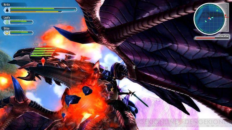 【予約開始】PS4『ソードアート・オンライン ゲームディレクターズ・エディション』 11月19日発売!ロスト・ソング&ホロウ・フラグメントのパック!