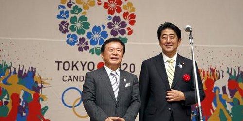 【速報】2020年夏季オリンピック開催地 『東京』 に決定!!!!