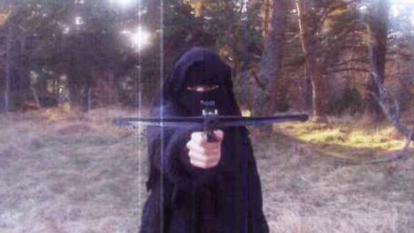 イスラム国 ISIL ISIS ヨルダン 死刑に関連した画像-01