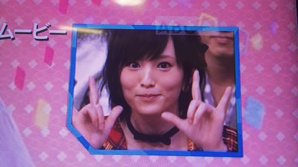 Mステ ミュージックステーション μ's ラブライブ! AKB 山本彩 にっこにっこにー 矢澤にこに関連した画像-01
