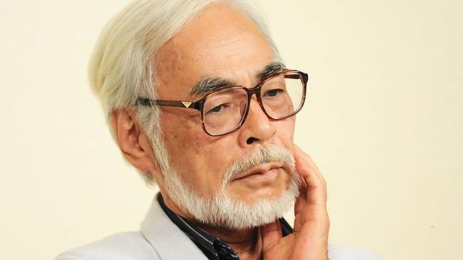 宮崎駿 鬼滅の刃 週刊誌 記者 突撃 キメハラに関連した画像-01