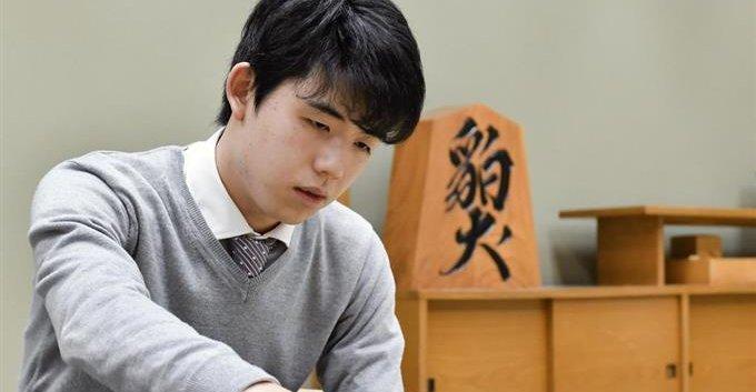 藤井聡太 藤井七段 スポニチ 記者 陰湿 嫌がらせ 上座に関連した画像-01