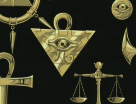 遊戯王 千年パズル 純金 ジャンプフェスタ 幕張メッセ 展示品に関連した画像-01