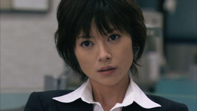 真木よう子 フジテレビ 東スポ 捏造に関連した画像-01