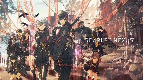 スカーレットネクサス XboxGamePass バンダイナムコに関連した画像-01
