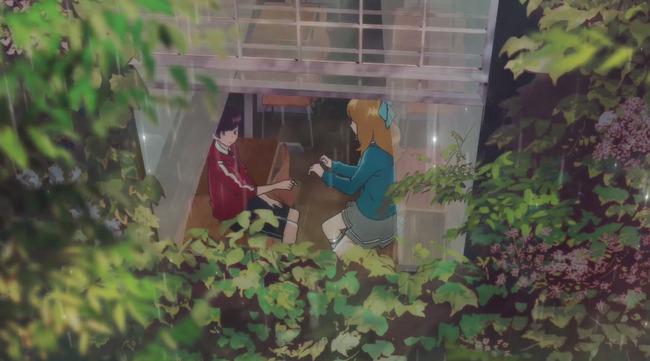 アルプスの少女ハイジ カップヌードル CM 雨宮天 神谷浩史に関連した画像-03