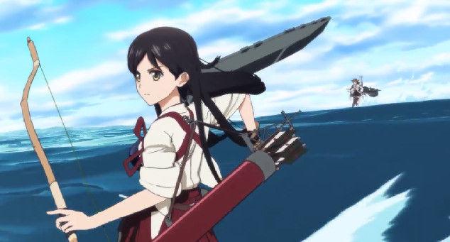アニメ艦これ PVに関連した画像-09