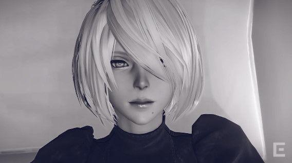 ニーアオートマタ ネタバレ ストーリー PVに関連した画像-05