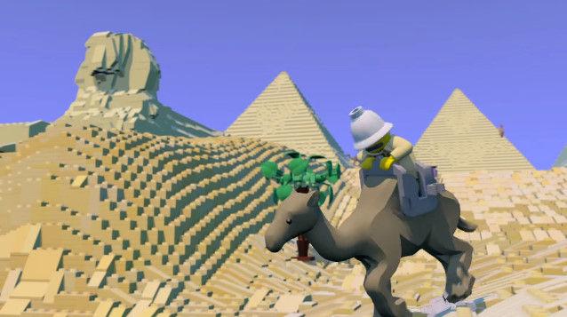 LEGO レゴ マインクラフトに関連した画像-32