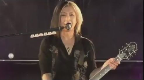 GLAY HISASHI ギターライブ ライブ スネ夫 おそ松さん 世にも奇妙な物語 スプラトゥーン セトリに関連した画像-01
