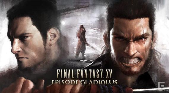 FF15 13章 アプデ DLCに関連した画像-18