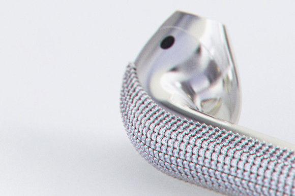 ダイヤモンドAirPodsに関連した画像-03