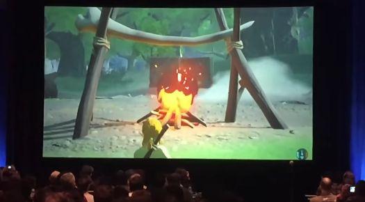 ゼルダの伝説 ブレスオブザワイルド 2D 任天堂に関連した画像-06