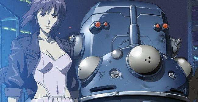 田中敦子 謹賀新年 ツイッター タチコマ 少佐 草薙素子に関連した画像-01