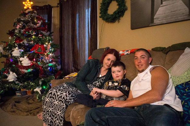 クリスマス お祝い 余命に関連した画像-07
