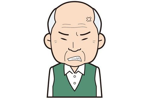 犬 老害 高齢者 北海道に関連した画像-01