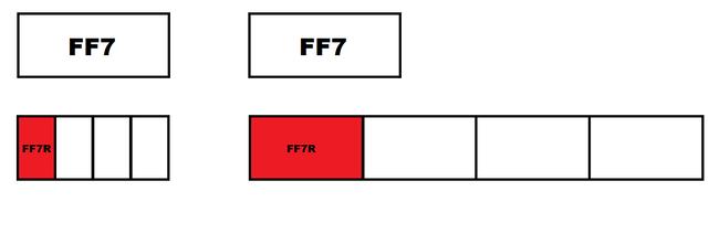 FF7R リメイク ボリューム ミッドガル 分作に関連した画像-02