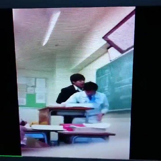 DQN クラス 先生 生徒 いじめに関連した画像-06